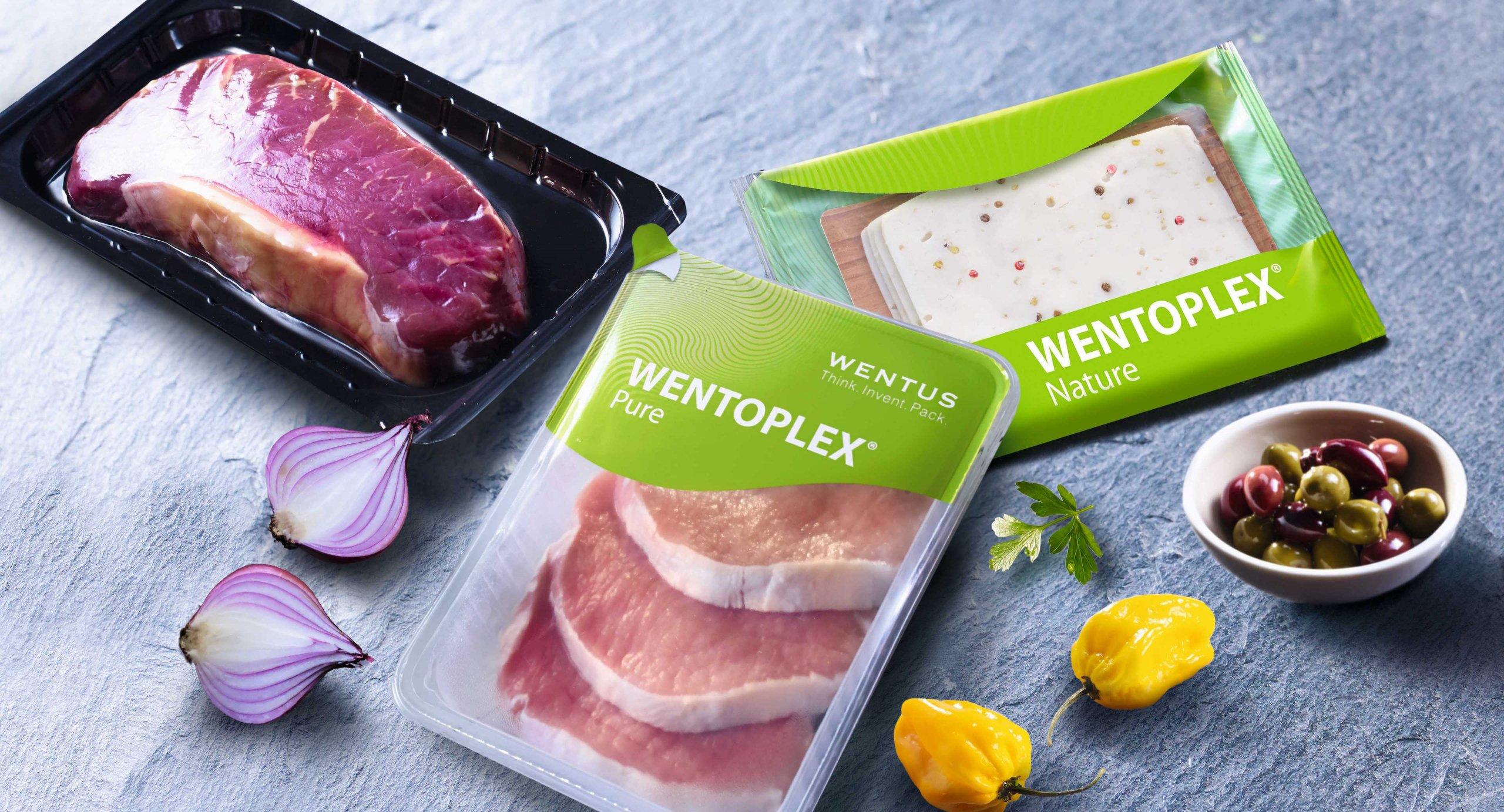 Wentus Flexible Packaging